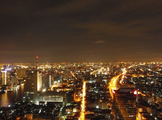 Bangkok State Tower, Breeze, Lebua